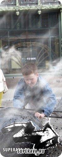 Яков Новиков, 19 мая , Санкт-Петербург, id35203338